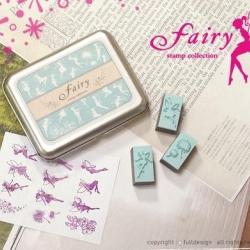 ชุดตัวปั้ม - Fairy (DIY)
