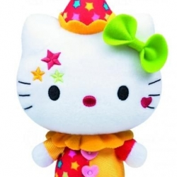 Mc Hello kitty circus of life-Clown circus of life