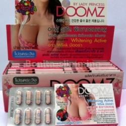 DOOMZ Whitening Active