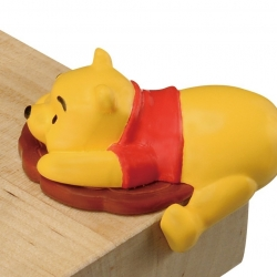 ที่กันขอบมุมโต๊ะ : Disney Safety Series Corner Guard Winnie the Pooh