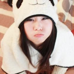 ชุดคลุมไหล่-เซมิแพนด้า (Semi-Panda)