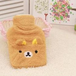 กระเป๋าน้ำร้อน-Kuma