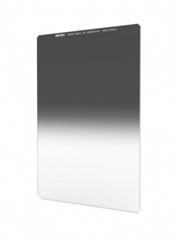 Nisi 100x150mm Nano IR Hard GND8 (0.9) – 3 Stop
