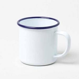 Enamel Mug 9cm