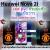 case Huawei nova 2I pvc ภาพคมชัด สีให้คอนแทรส สดใส คุณภาพดี