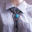 สร้อยคาวบอย โบโลไทด์ (Bolo Tie) thumbnail 4