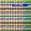 ผ้าขาวม้า TK135 เขียว thumbnail 1