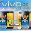 เคส Vivo Y65 วันพีช กรอบแข็ง ภาพมันวาว สีสดใส กันกระแทก thumbnail 1
