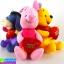 ตุ๊กตา Winnie the Pooh Sweet Surprise ลิขสิทธิ์แท้ ราคา 195-260 บาท thumbnail 3