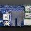 Adafruit Ultimate GPS HAT for Raspberry Pi A+/B+/Pi 2 / Pi 3 - Mini Kit thumbnail 4