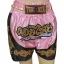 Thai Boxing Boxer For Kids Fit For Waist 20-21-22 Inches Size S กางเกงนักมวยไทยสำหรับเด็ก thumbnail 2