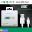 สายชาร์จ Micro USB oppo VOOC (7 pin) ราคา 240 บาท ปกติ 600 บาท thumbnail 1