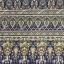 ผ้าพิมพ์ทอง no.8681 ลายไทยเชิงเดียว 2 เมตร thumbnail 1