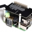 Raspberry Pi 2 Model B Multifunction Expansion Board X-A1 (with Pin Definitions) thumbnail 4