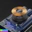 Hoco B32 Power bank Wireless แบตสำรอง 8000 mAh ราคา 640 บาท ปกติ 1,600 บาท thumbnail 9
