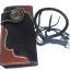 Genuine CowHide Leather สุดยอดทรนงของเอกบุรุษ เป็นกระเป๋าหนังแท้ทำจากหนังวัว 100% thumbnail 2