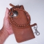 Very Nice Genuine Cowhide Leather Wallet สุดเท่ สุดสวิง กับกระเป๋าทรงยาวทำจากหนังวัวแท้ thumbnail 2