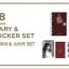 """ของหน้าคอน แทยอน TAEYEON SPECIAL LIVE """"The Magic of Christmas Time"""" -Diary &Sticker set พร้อมส่ง thumbnail 2"""