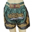 Thai Boxing Boxer For Kids Fit For Waist 20-21-22 Inches Size S กางเกงนักมวยไทยสำหรับเด็ก thumbnail 1