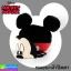 หมอน ผ้าปิดตา Mickey mouse ลิขสิทธิ์แท้ ราคา 260 บาท thumbnail 1