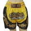 Thai Boxing Boxer For Kids Fit For Waist 24-25-26 Inches Size M กางเกงนักมวยไทยสำหรับเด็ก thumbnail 1