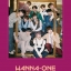WANNA ONE - To Be One Prequel Repackage Album [1-1=0(NOTHING WITHOUT YOU)] (One Ver.) พร้อมส่งค่ะ thumbnail 2