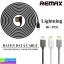 สายชาร์จ Remax RC-075i for iPhone 5/6/7 ราคา 80 บาท ปกติ 200 บาท thumbnail 1