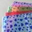 กระดาษฟรอยด์พิมพ์ลาย 50*70 ซม (ราคา/100แผ่นคละสีตามรูป) thumbnail 1