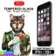 ฟิล์มกระจก iPhone 6+/6S+ XO แบบไม่เต็มจอ ราคา 100 บาท ปกติ 300 บาท thumbnail 1