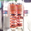 (PCX) โช้คอัพหลังคู่ YSS รุ่น G-ZA สำหรับรถรุ่น Honda PCX สี ดำ-แดง thumbnail 6