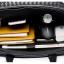 Pre-order ขายส่งกระเป๋าผู้ชายถือ นักธุรกิจใส่เอกสาร ลายสานแฟชั่นเกาหลี รหัส Man-9212 สีดำ thumbnail 6