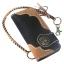 Genuine CowHide Leather สุดยอดทรนงของเอกบุรุษ เป็นกระเป๋าหนังแท้ทำจากหนังวัว 100% thumbnail 5
