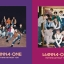 WANNA ONE - To Be One Prequel Repackage Album [1-1=0(NOTHING WITHOUT YOU)] set 2 ปก พร้อมส่ง thumbnail 1