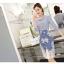 เสื้อผ้าแฟชั่นเกาหลี set เสื้อ และกระโปรงสวยเก๋สวยมากๆ thumbnail 2