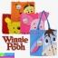 กระเป๋าถือ winnie the pooh ลิขสิทธิ์แท้ ราคา 230 บาท thumbnail 1