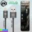 สายชาร์จ WK WDC-045 iPhone ราคา 130 บาท ปกติ 325 บาท thumbnail 1