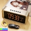 นาฬิกาปลุก+ลำโพงบลูทูธ MUSKY DY33 ราคา 750 บาท ปกติ 1,875 บาท thumbnail 8