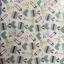 กระดาษห่อของขวัญ คละ 10 ลาย 100 แผ่น thumbnail 5