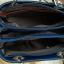 พร้อมส่ง กระเป๋าผู้หญิงถือเย็บสลับสี กระเป๋าผู้ใหญ่ถือออกงานแต่งโบว์ห้อย เย็บสลับสี รหัสYi-4217 สีชมพู 1 ใบ thumbnail 12