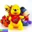 ตุ๊กตา Winnie the Pooh Sweet Surprise ลิขสิทธิ์แท้ ราคา 195-260 บาท thumbnail 2