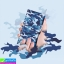 Hoco J9 Power bank แบตสำรอง 10000 mAh ราคา 470 บาท ปกติ 1,175 บาท thumbnail 4