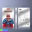 ฟิล์มกระจก iPhone 7+/8+ XO แบบเต็มจอ ราคา 160 บาท ปกติ 400 บาท thumbnail 8