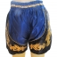 Thai Boxing Boxer For Kids Fit For Waist 20-21-22 Inches Size S กางเกงนักมวยไทยสำหรับเด็ก thumbnail 2