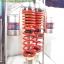 (PCX) โช้คอัพหลังคู่ YSS รุ่น G-ZA สำหรับรถรุ่น Honda PCX สี ดำ-แดง thumbnail 5