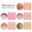 Merrez'ca Mineral Pearl Blush ปริมาณ 18g. thumbnail 3