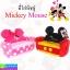 กล่องใส่ทิชชู่ ลายการ์ตูน Mikey Mouse ลิขสิทธิ์แท้ ราคา 250 บาท ปกติ 750 บาท thumbnail 1