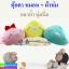 ตุ๊กตา หมอนผ้าห่ม แมวน้ำ นุ่มนิ่ม ลดเหลือ 450 บาท ปกติ 1,125 บาท thumbnail 1