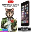 ฟิล์มกระจก iPhone 6/6S XO แบบไม่เต็มจอ ราคา 100 บาท ปกติ 300 บาท thumbnail 1
