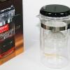 แก้วชงชา 500 ML. ชนิดอย่างดี จำนวน 2 ใบ