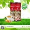 ชาออแกนิค ปลอดสารพิษ ชาอู่หลง เบอร์ 17 เกรด A น้ำหนัก 500 กรัม